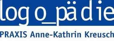 Praxis für Logopädie - Anne Kathrin Kreusch